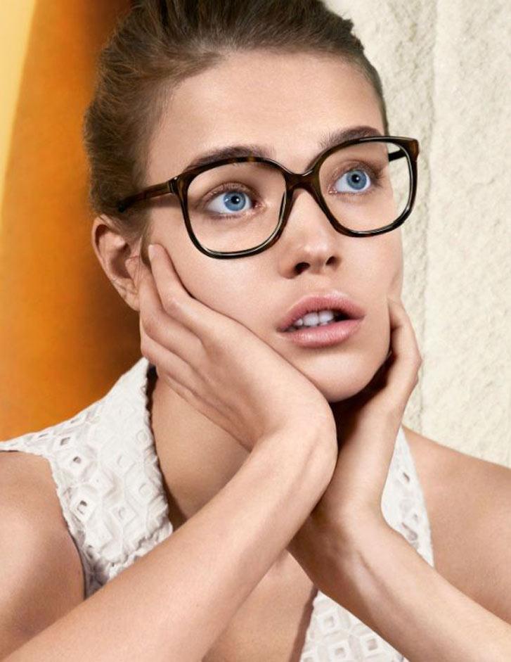модель Наталья Водянова / Natalia Vodianova, фотографы Mert and Marcus