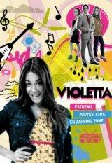 Виолетта все серии смотрите онлайн +лотерея