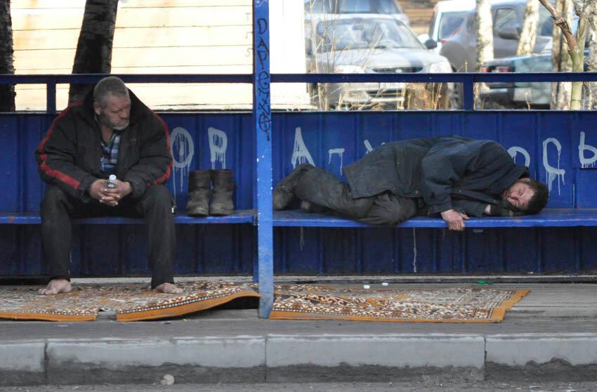 Дмитрий Шарко: О фаллосе и войне