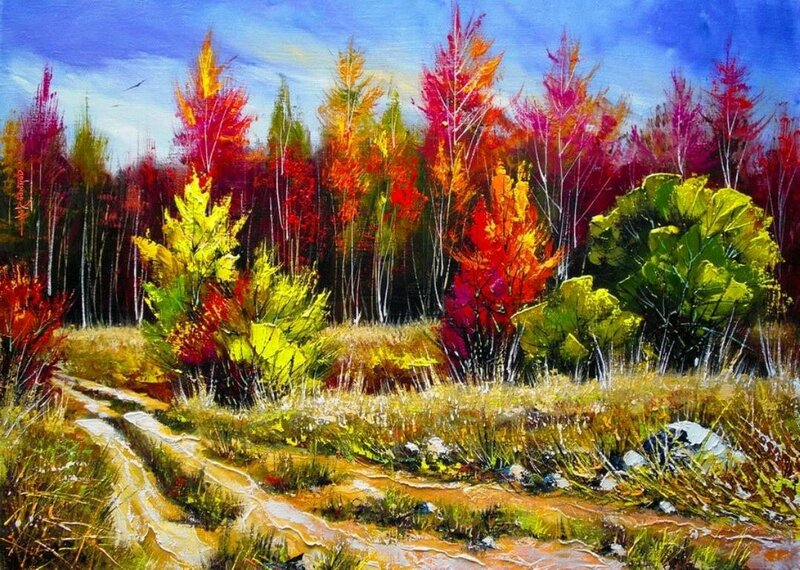 autumn_art_colourful_painting_forest_hd-wallpaper