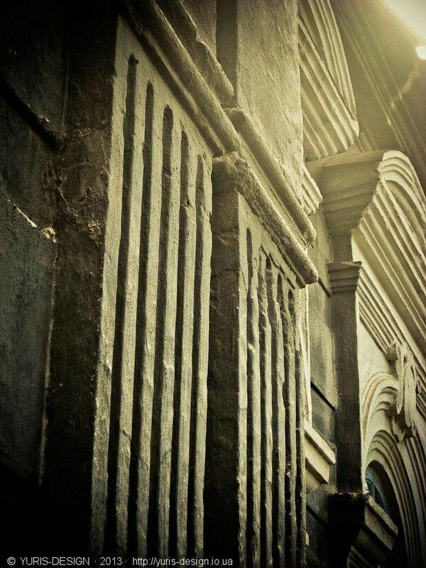 памятники бердянска, история бердянска фото: караимская кенасса