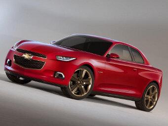 General Motors: дешевый спортивный автомобиль не за горами