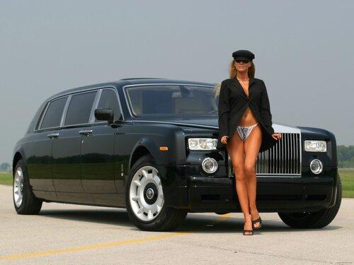 Призрак от Rolls-Royce