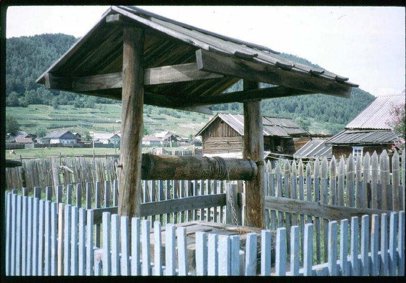 169. Село Николы на Байкале