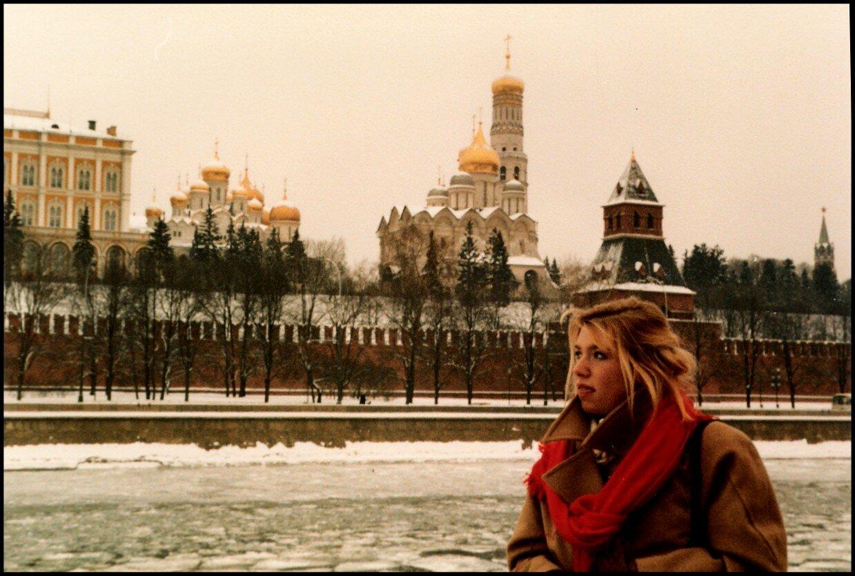 Шпили Кремля
