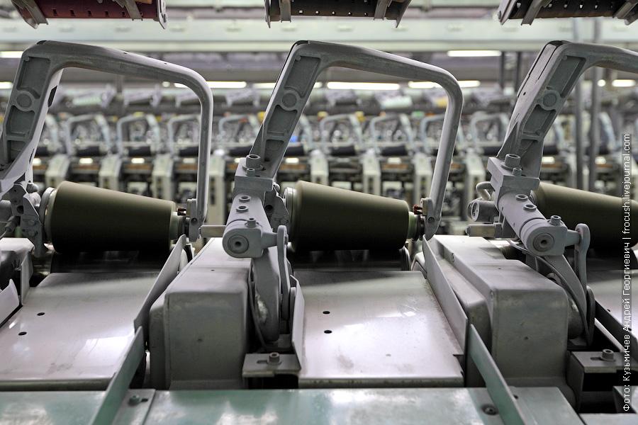 шерстяное производство перемоточная машина