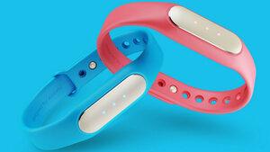Xiaomi представила новую версию своего фитнес-браслета