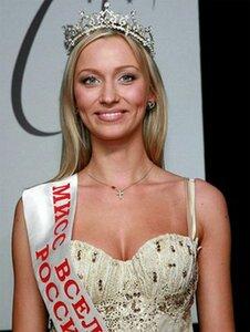 Погоня за красотой привела к смерти «Мисс России»