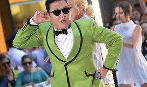 Стоматологи советуют чистить зубы под Gangnam Style