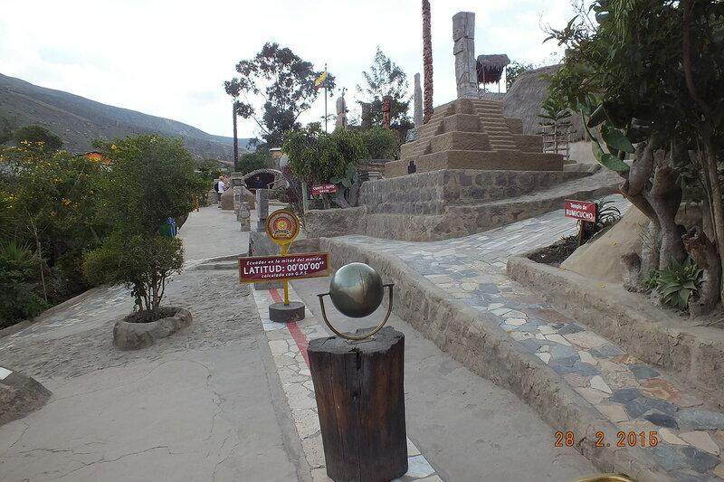 Эквадор - одно из лучших мест на планете для альпинизма и пеших путешествий, каякинга и дайвинга