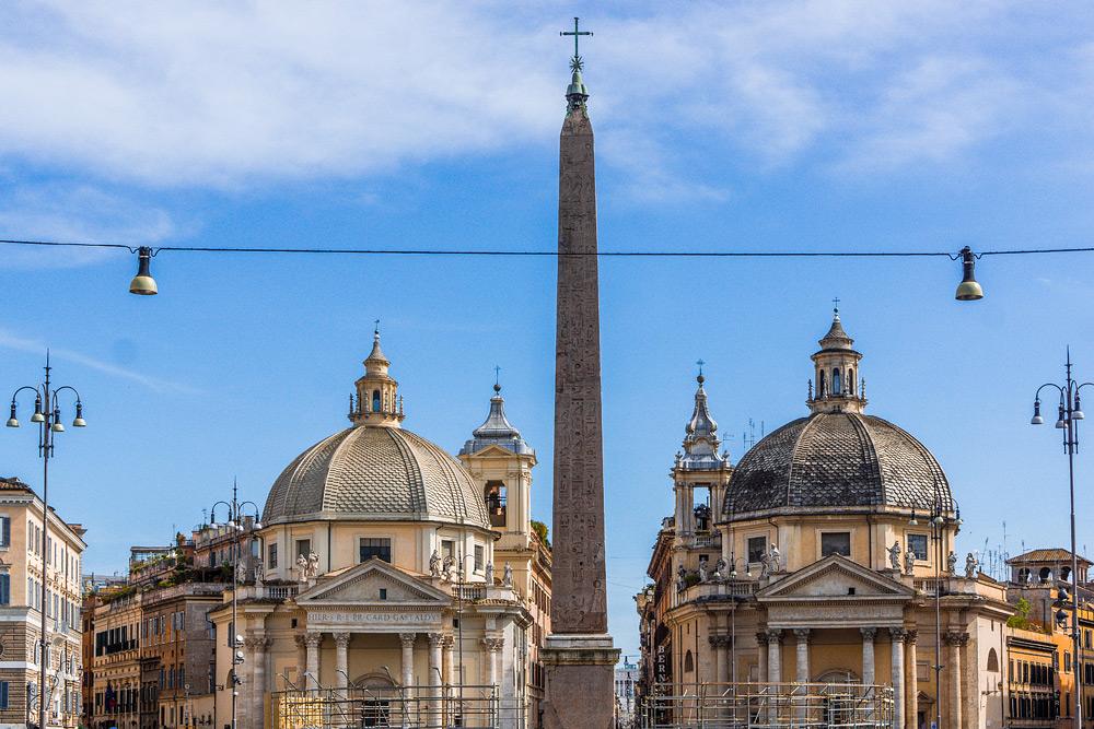 Что посмотреть в Риме за два дня. Достопримечательности Рима. Рим фото. Отчеты livejournal Рим