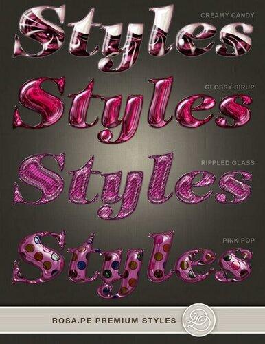 Гламурные розовые стили 0_c9e1d_b5021f3b_L