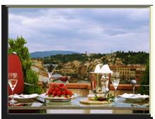 Италия. Флоренция. The Westin Excelsior, Florence