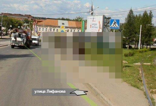 Девушка узнала об измене парня через Яндекс.Панорамы