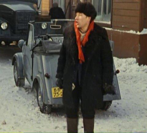авто, СССР, история