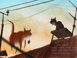 коты  на   крыше.jpg