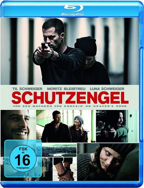 Ангел-хранитель / Schutzengel (2012) Blu-ray + BD-Remux + BDRip 1080p/720p + HDRip