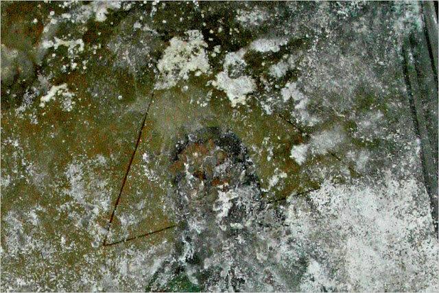 Треугольный нимб (15.04.2013)