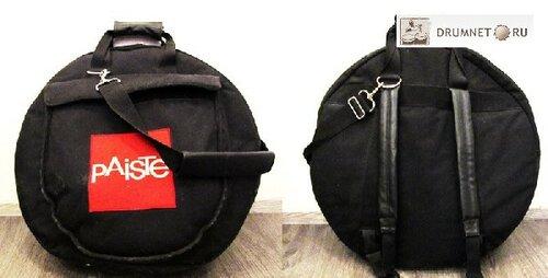 Paiste Pro Cymbal Bag 22