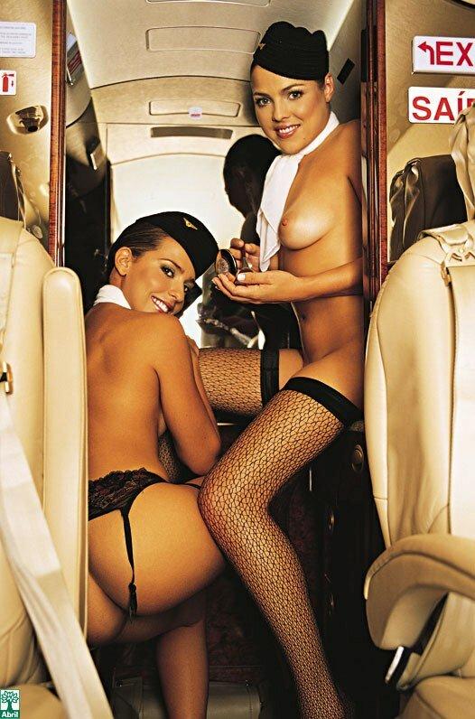 сегодня голые стюардесса картинки начале октября