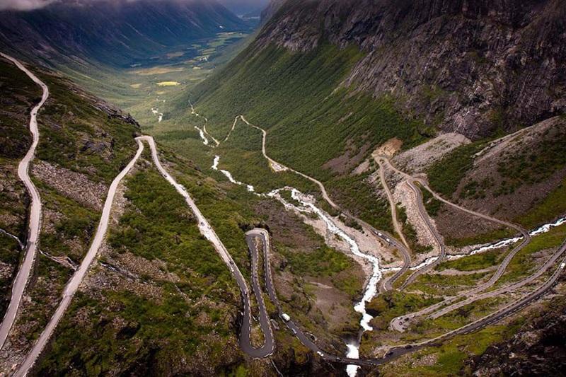 Красивые фотографии природы Норвегии разных авторов 0 ff0e6 9b8e9f6c orig