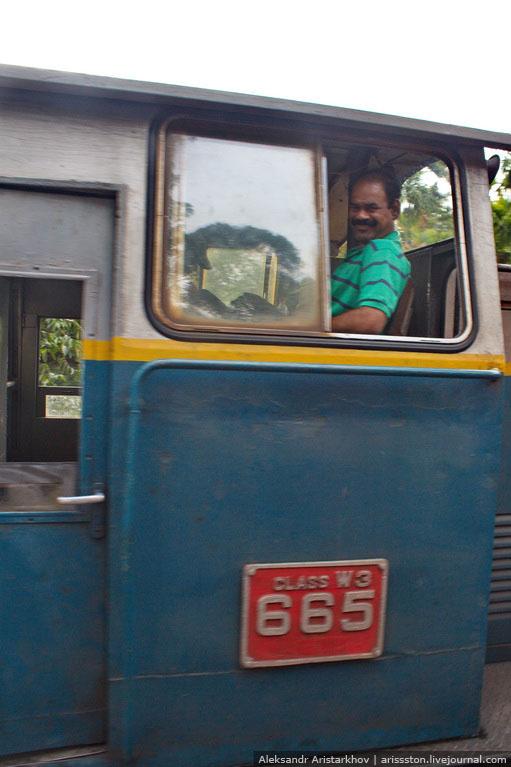 Шри-Ланка_Железная дорога_24