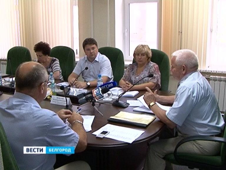 Избирком уверил списки претендентов ЛДПР иПВР взауральский парламент