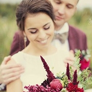 Гранатовая свадьба (19 лет)