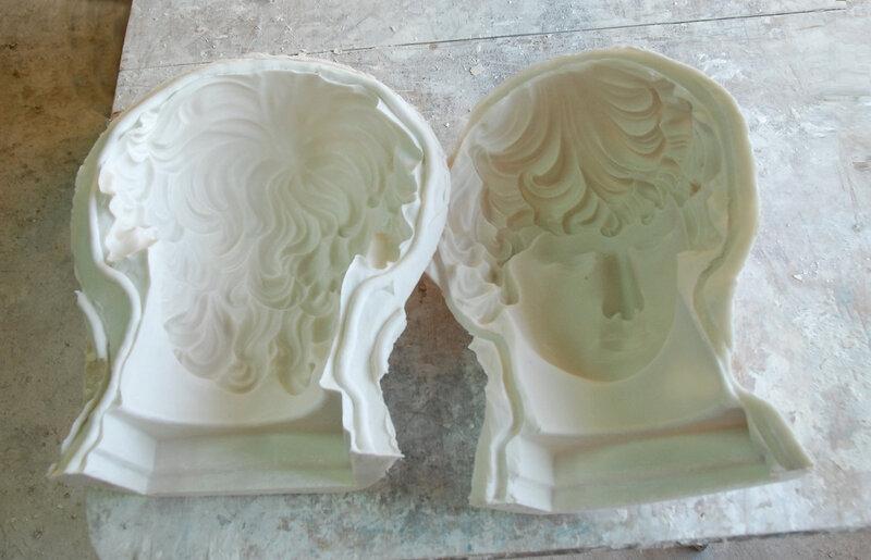 Гипсовые слепки вагин видео фото 158-661