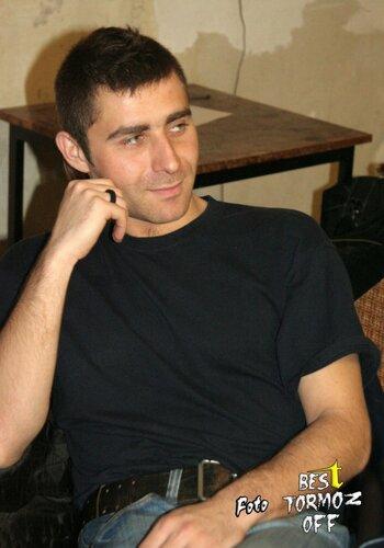 актер журналист шахтер из фильма сын за отца