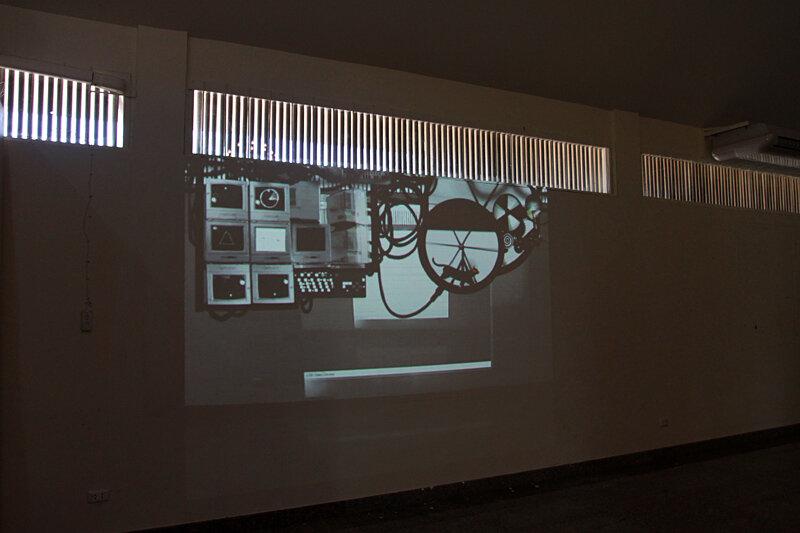 Музей современного искусства в Краби-тауне