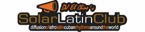 DJ Chino`s Solar Latin Club