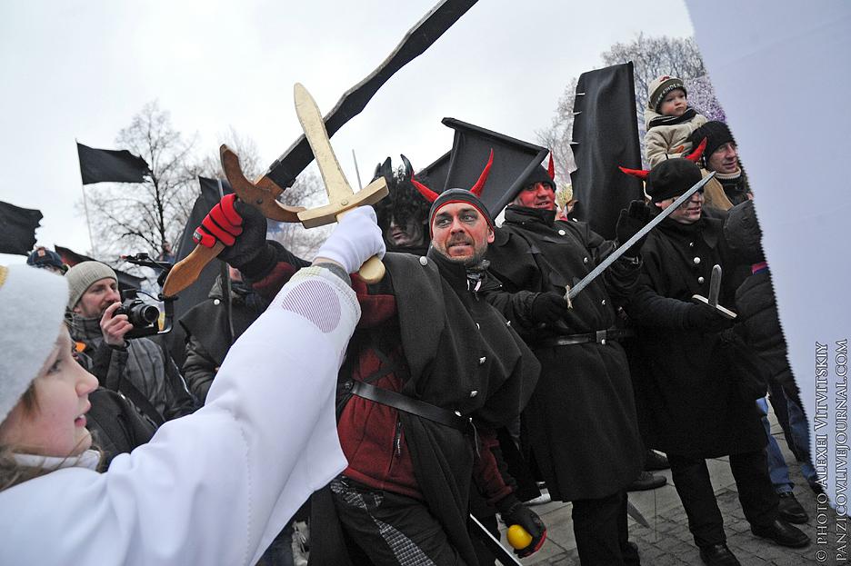 Католический праздник три короля