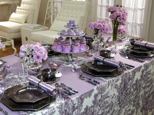 Праздничный стол1