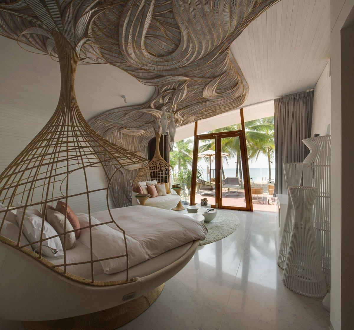 Вилла Siam, Villa Siam, Iniala Beach House, Iniala Thailand, аренда виллы в Таиланде, роскошные виллы в Таиланде, элитное жилье в Таиланде
