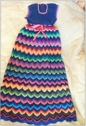 【引用】钩针毯子、垫子 - 秋林红叶 - 秋林红叶