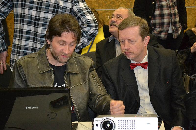 Eurocon-2013: Saturday