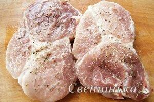 подготовить мясо для бутербродов