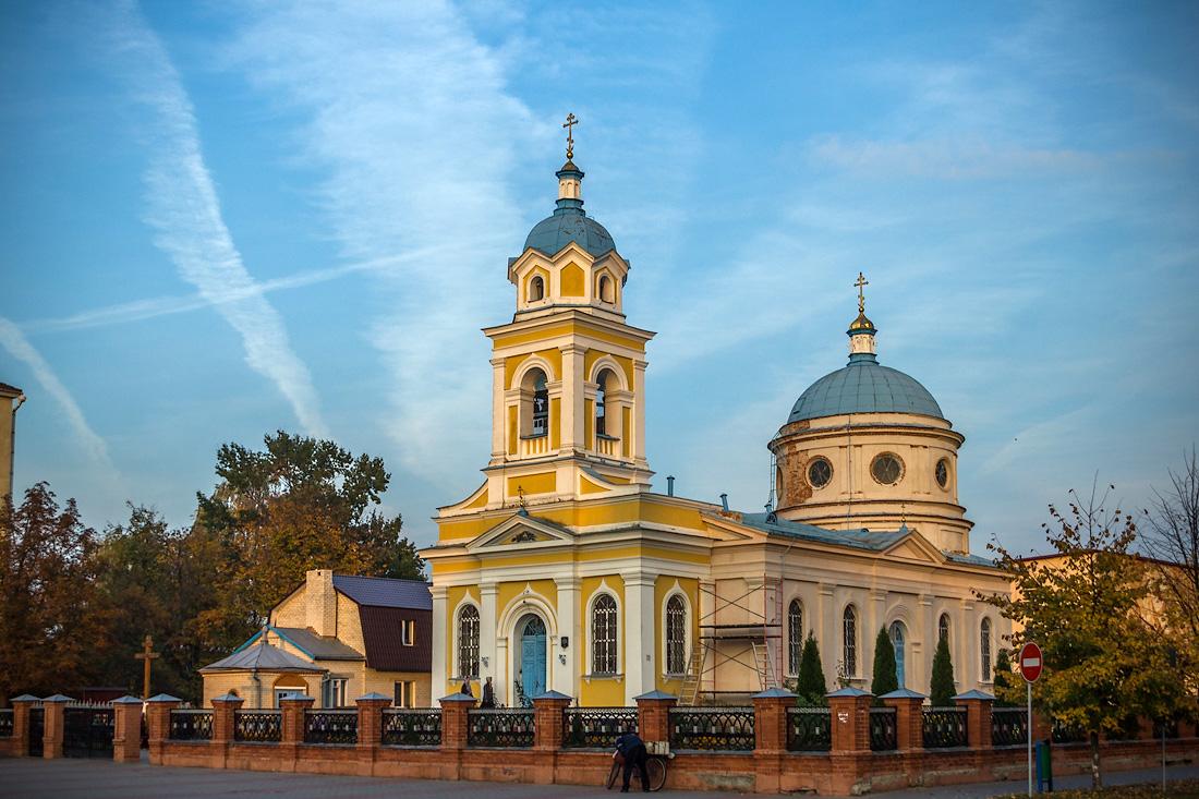Образцовый райцентр Беларуси: город в Брестской области Пружаны