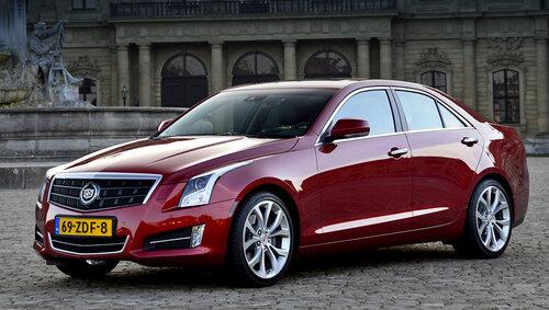 Автосалон в Детройте 2013: лучший американский автомобиль