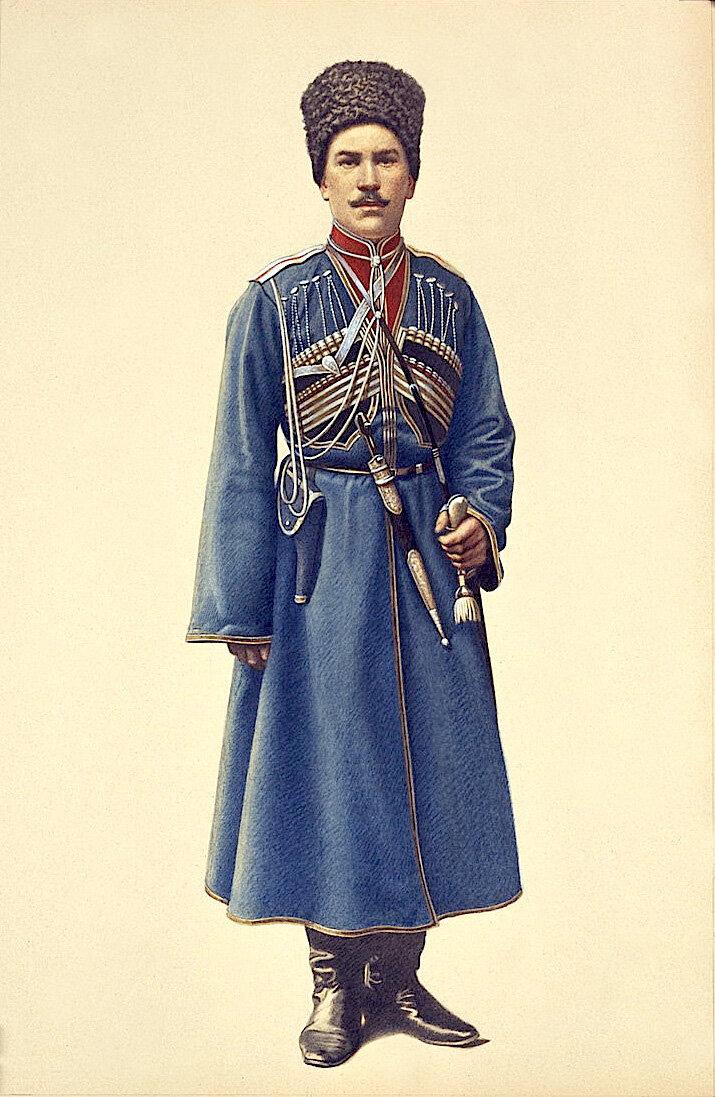 Генерал Татонов