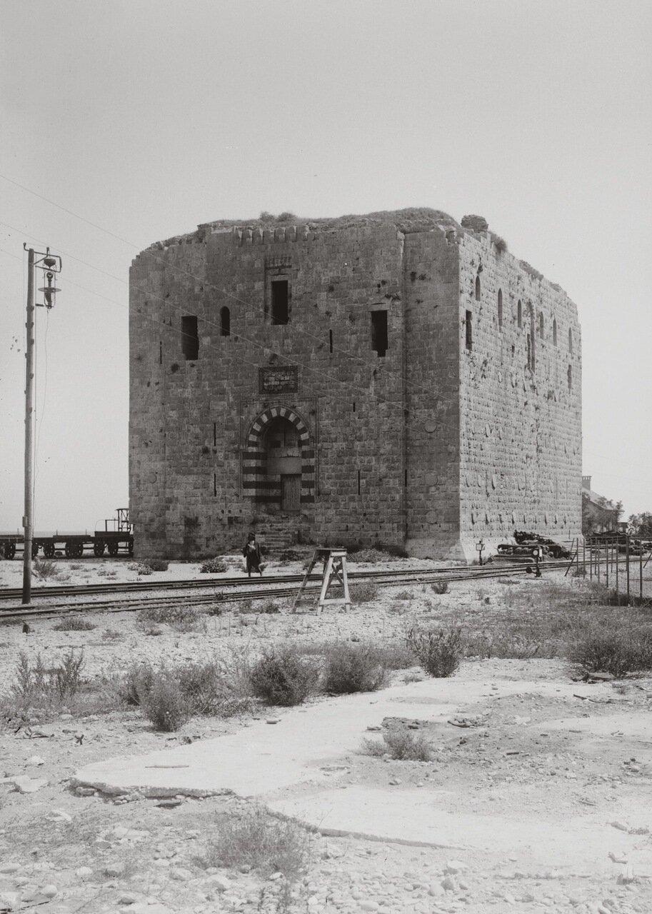 Башня Львов. Триполи, Ливан. 1900-1920 гг.