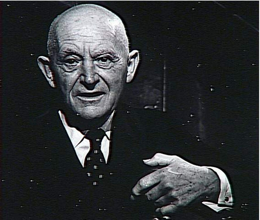 1960. Портрет Канвейлера (вариант)