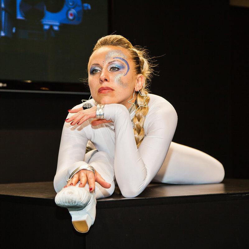 Ballet или меланхолия