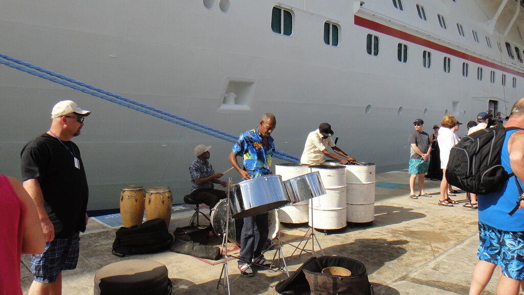 Трансатлантика с сюрпризом: круиз MSC Musica, 8-30 апреля 2015