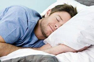 Ученые определили самую оптимальную позу для сна