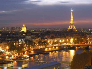 Во Франции произошла утечка газа на химзаводе
