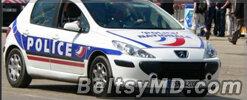 Полиция Франции и Германии — соглашение с Молдовой