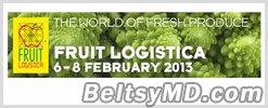 «Fruit Logistica» — Молдова представила «Необычный вкус»