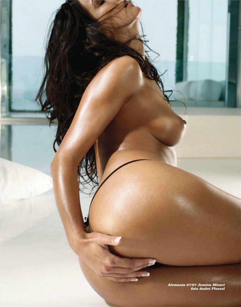 Ass of the World / Rear View - Playboy - самые красивые попы - Jessica Micari